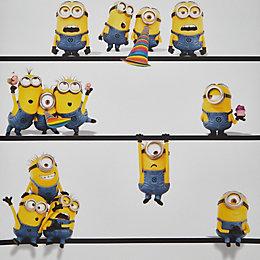 Minions Matt Wallpaper