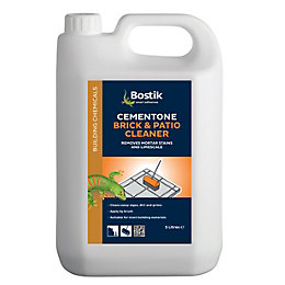 Bostik Cementone Brick & Patio Cleaner 5000ml