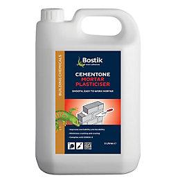 Bostik Cementone Mortar Plasticiser 5000ml