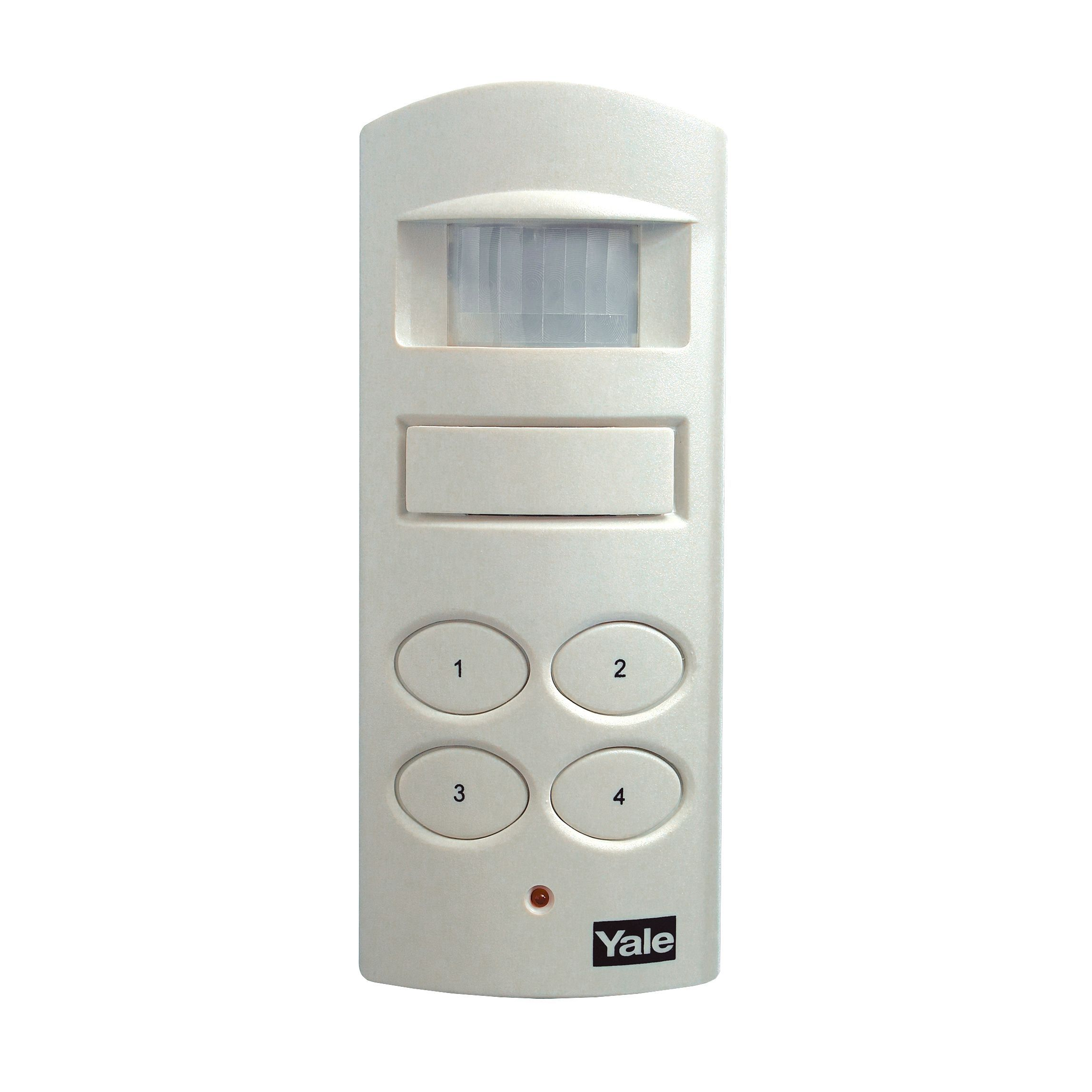 Yale Wireless Shed Amp Garage Alarm Departments Diy At B Amp Q