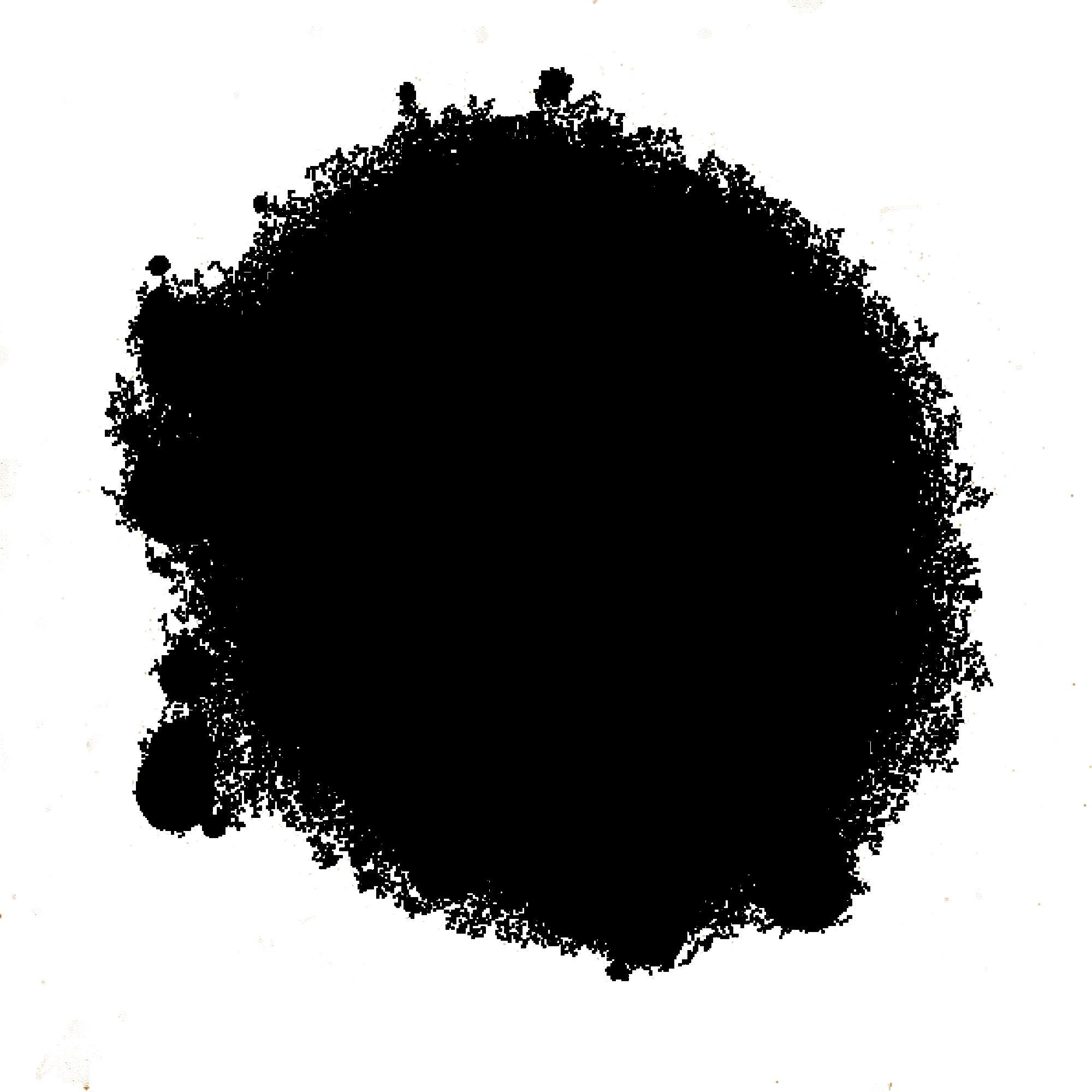 Hammerite Hammered Black Gloss Metal Paint Ml
