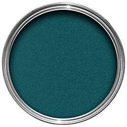 Hammerite Dark Green Hammered Effect Metal Paint 250