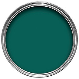 Hammerite Dark Green Gloss Metal Paint 250 ml