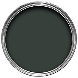 Hammerite Dark Green Gloss Metal Paint 2.5L