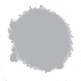 Hammerite Smoothrite Silver Gloss Metal Spray Paint 400