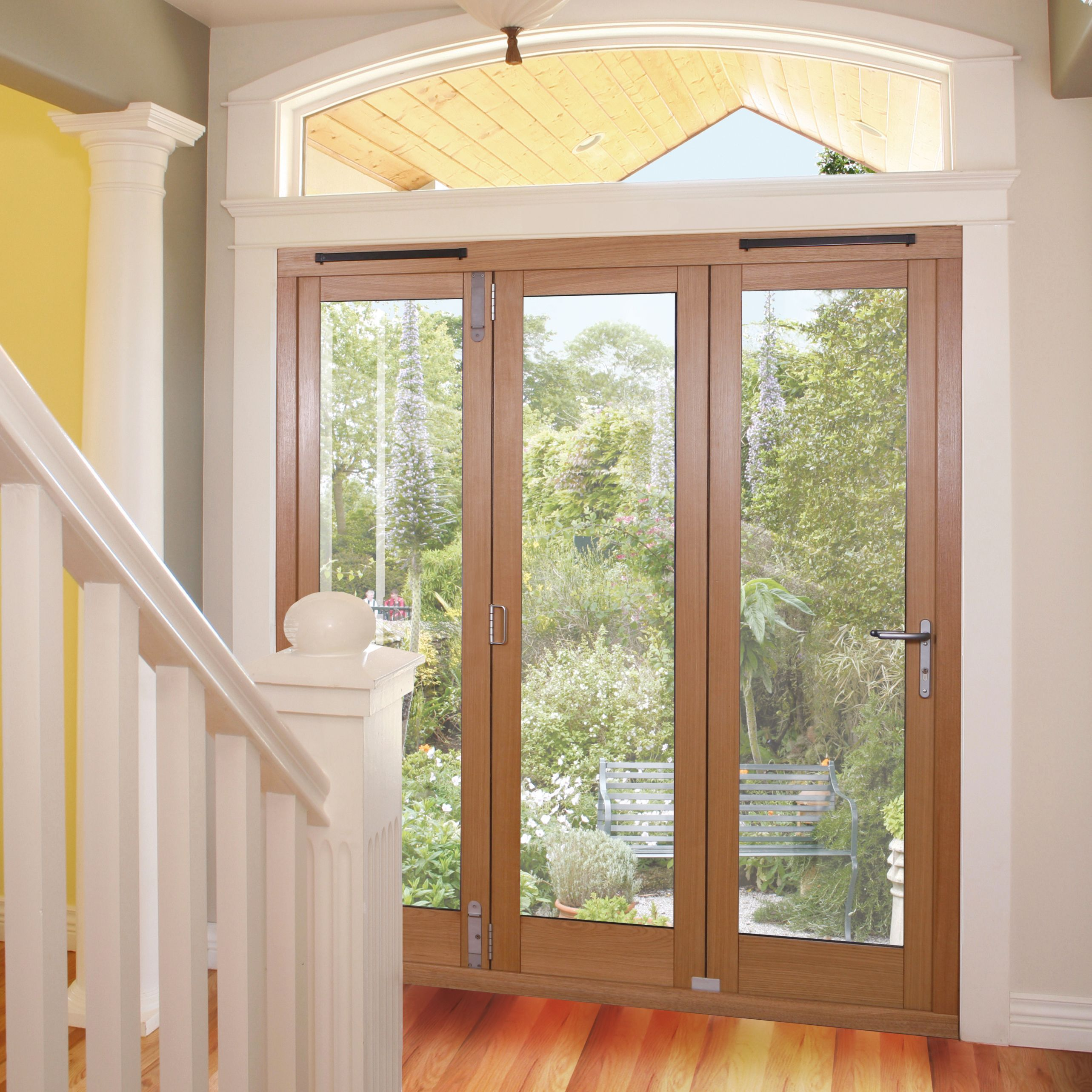 100 energy star patio doors patio french u0026 double for Double door patio doors