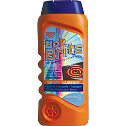 Hob Brite Cleaning Liquid Bottle, 300 ml