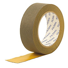Corotherm Grey Tape (L)10m (W)38mm