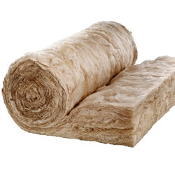 Insulation and draught excluders
