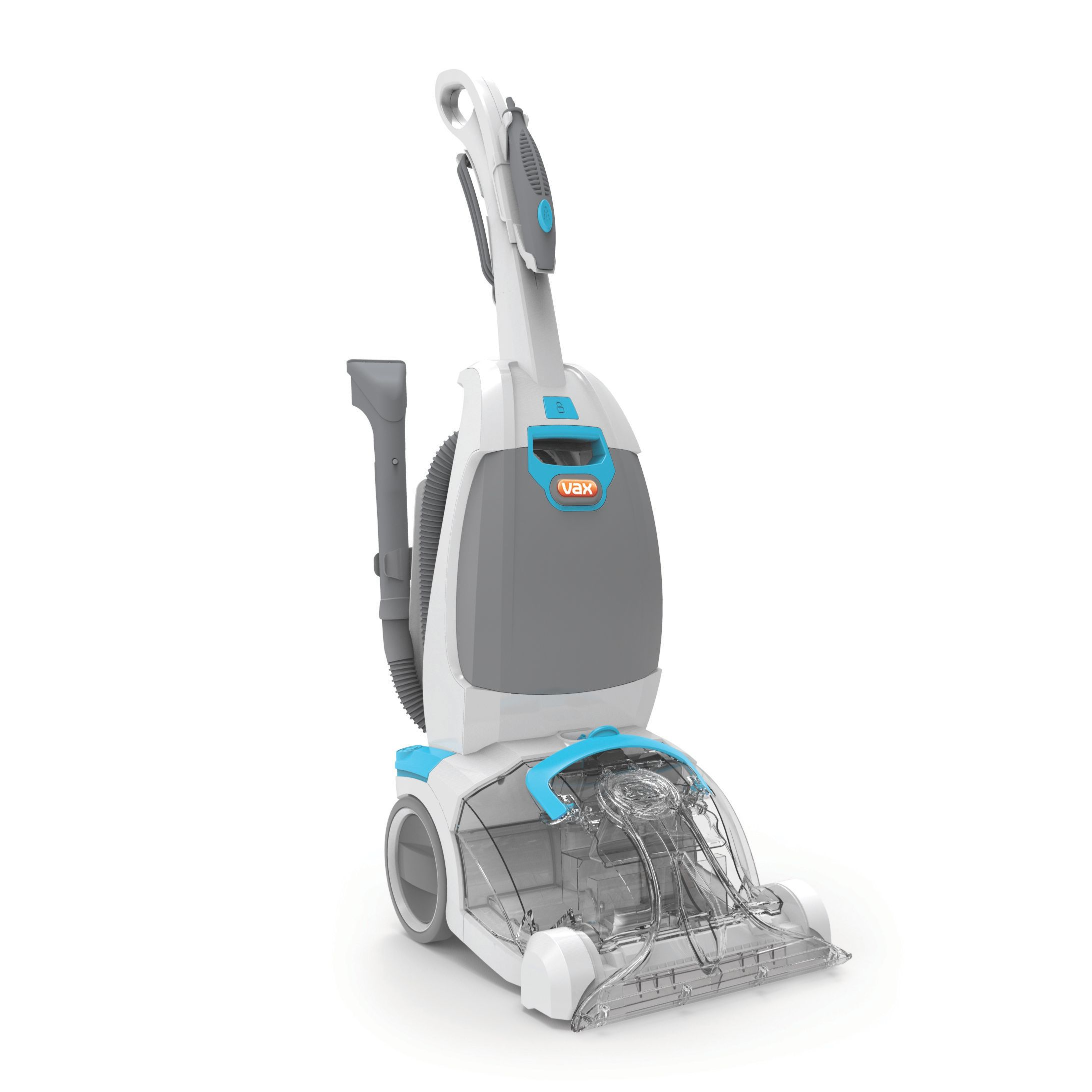 Vax Rapide Ultimate Corded Carpet Washer W87 Rh P