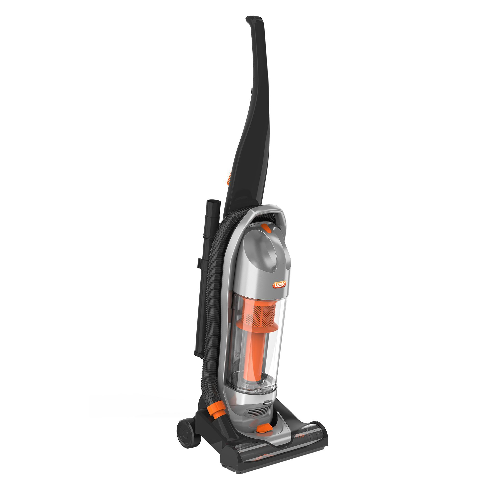 Vax Power Compact Corded Bagless Vacuum Cleaner U85 Pc Be