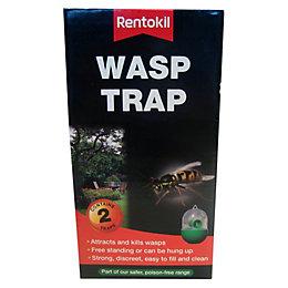 Rentokil Wasp Control Trap 120G