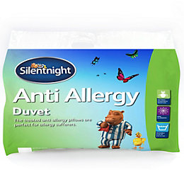 Silentnight 10.5 Tog Anti-Allergy Single Duvet