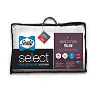 Sealy Plain Response Pillow