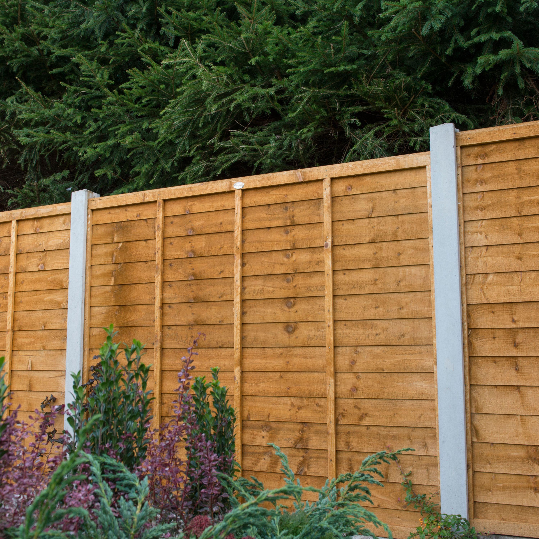 fence panels  u0026amp  gates outdoor  u0026 garden   diy at b u0026q  rh   diy