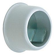 Colorail Rail socket (Dia)19mm, Pack of 2