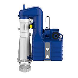 Thomas Dudley Dual Flush Turbo Syphon