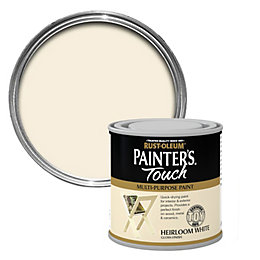 Rust-Oleum Painter's touch Heirloom white Gloss Multipurpose