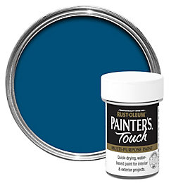 Rust-Oleum Painter's Touch Interior & Exterior Sea Blue