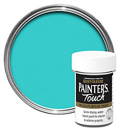 Rust-Oleum Painter's Touch Interior & Exterior Aqua Gloss