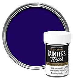 Rust-Oleum Painter's Touch Interior & Exterior Indigo