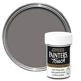 Rust-Oleum Painter's Touch Interior & Exterior Pewter