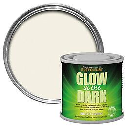 Rust-Oleum Glow in the dark Matt Paint 125