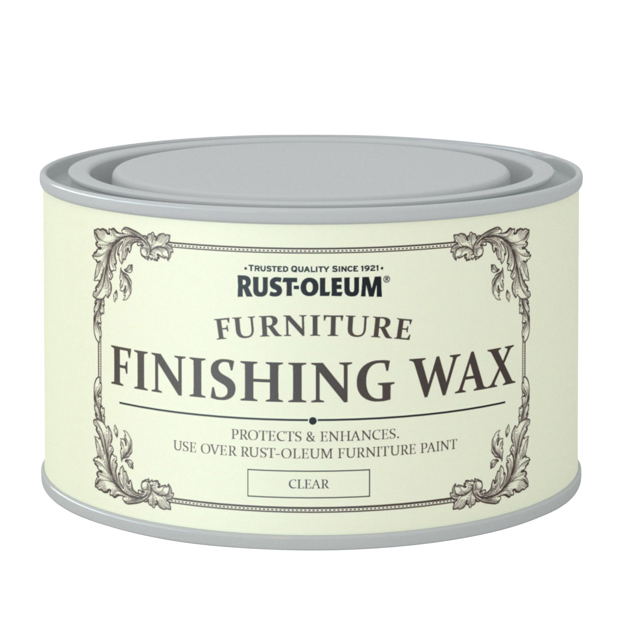 Rustoleum Chalk Paint Wood Finish