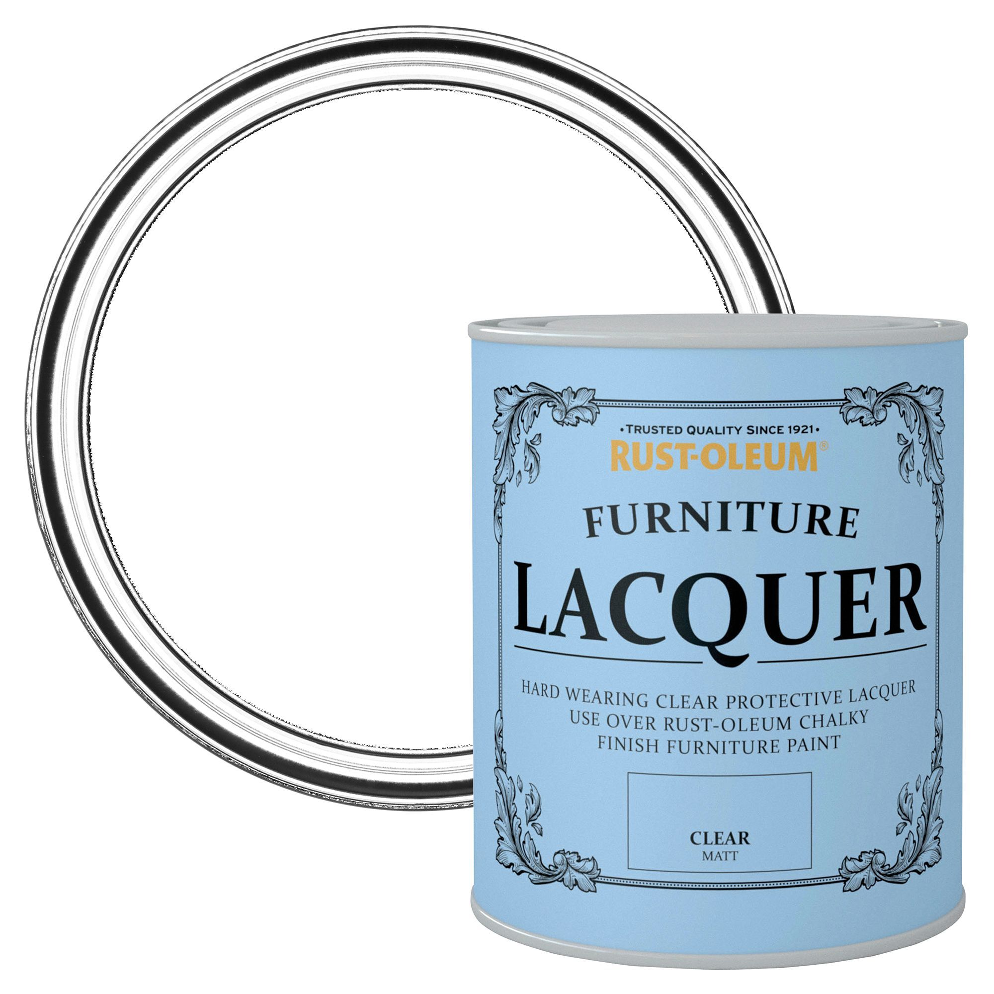 lacquer furniture paint lacquer furniture paint. Rust-Oleum Clear Matt Furniture Lacquer 750 Ml | Departments DIY At B\u0026Q Paint