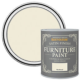 Rust-Oleum Rust-Oleum Shortbread Satin Furniture Paint 750 ml