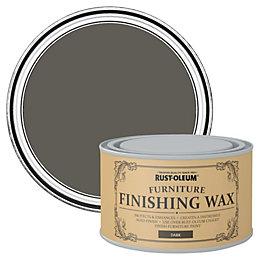 Rust-Oleum Rust-Oleum Dark Matt Furniture Finishing Wax 400