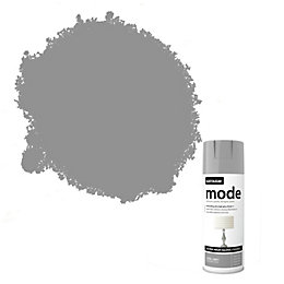 Rust-Oleum Mode Steel grey Gloss Premium quality spray