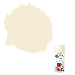 Rust-Oleum Painter's touch Heirloom white Gloss Decorative
