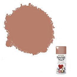 Rust-Oleum Painter's touch Copper Metallic Decorative spray
