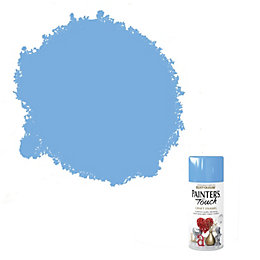 Rust-Oleum Painter's Touch Tranquil Blue Gloss Gloss
