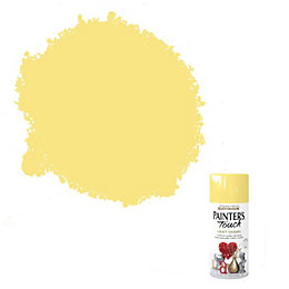 Rust-Oleum Painter's Touch Buttercup Yellow Gloss Gloss