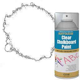 Rust-Oleum Chalkboard Clear Matt Chalkboard spray paint 150