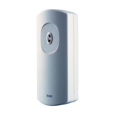 Wiring A Byron Doorbell