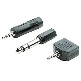 Smartwares Headphone Adaptor Kit