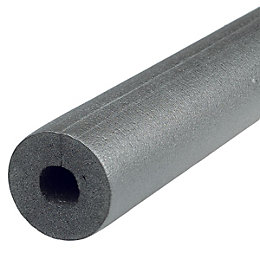 Climaflex Pipe Insulation, (L)1m (Dia)22mm (T)19mm
