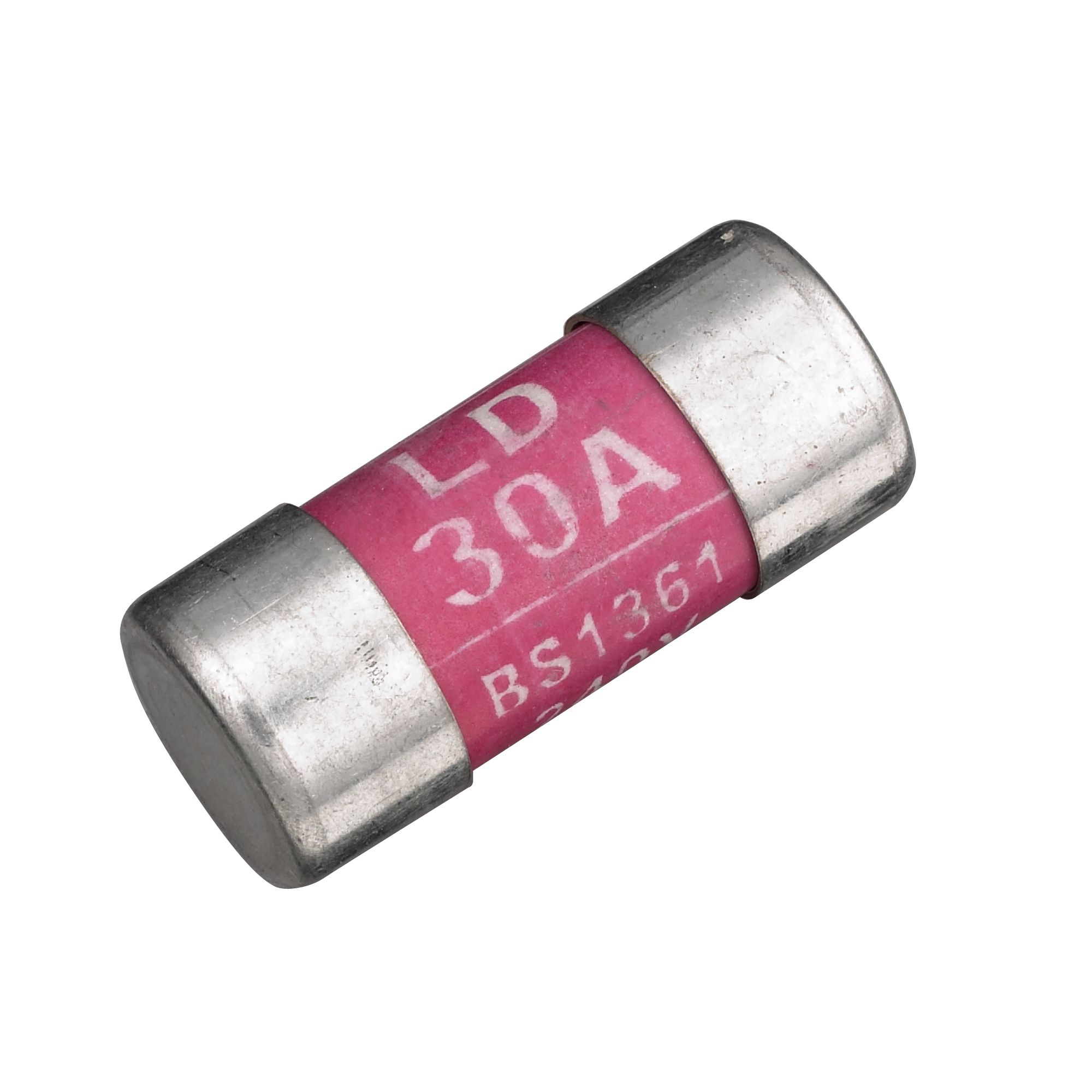 Wylex 30A Fuse | Departments | DIY at B&Q.