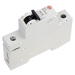 Wylex 32A Miniature Circuit Breaker