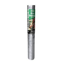Apollo Galvanised Steel Wire Netting (L)10m (W)900mm