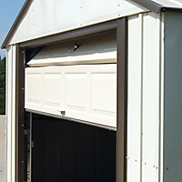 24x12 Murryhill Metal Garage With assembly service
