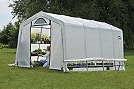 Shelterlogic 10x20 Greenhouse