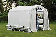 Shelterlogic 8x8 Greenhouse