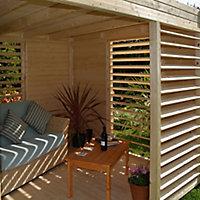 Rowlinson Carmen Natural Pavilion