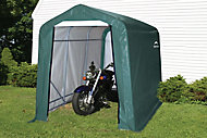 10x6 Shelterlogic Apex roof Shed In A Box
