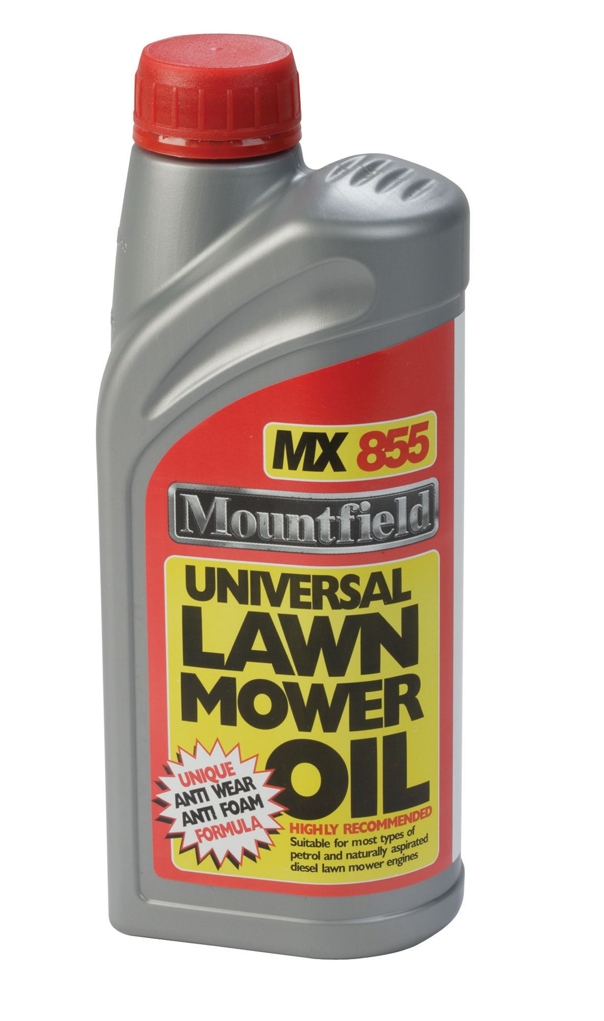 Mountfield Lawnmower Oil 1l Departments Tradepoint