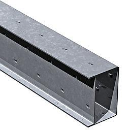 Expamet Steel Lintel (L)2.1m (W)98mm